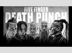 Five Finger Death Punch,Five Finger Death Punch|2020-12-24