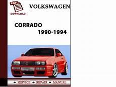 service and repair manuals 1994 volkswagen corrado instrument cluster volkswagen corrado 1990 1991 1992 1993 1994 workshop service repair manual pdf download tradebit