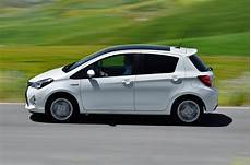 Toyota Yaris Review 2017 Autocar