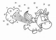 unicorn ausmalbilder einhorn emoji