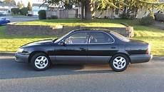 how do cars engines work 1992 lexus es interior lighting 1992 lexus es 300 overview cargurus