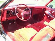transmission control 1977 pontiac grand prix interior lighting seller of classic cars 1977 pontiac grand prix silver red