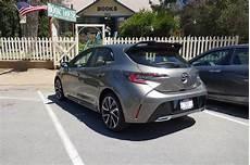 2019 toyota corolla hatchback drive 2019 toyota corolla hatchback automobile