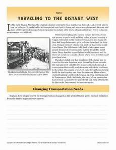 transport comprehension worksheets 15178 sixth grade reading comprehension worksheet reading comprehension worksheets reading