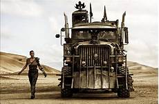 Seriz Mad Max Fury Road New Pictures