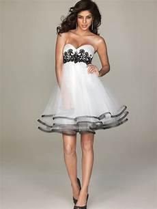 short wedding dresses black and white short black and white wedding dresses sandiegotowingca com