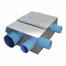Caisson Vmc Hygrocosy Simple Flux Hygror 233 Glable Mini