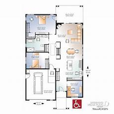 3 bedroom modern house plans house plan 3 bedrooms 1 bathrooms garage 3276