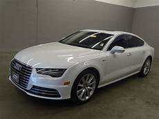 certified pre owned audi certified pre owned 2016 audi a7 3 0 premium plus
