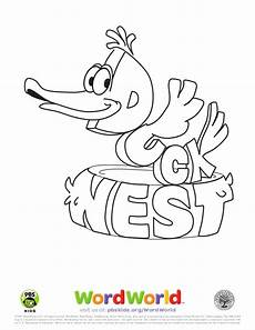 word world coloring pages preschool colouring printable sketch coloring page