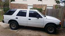 how it works cars 1993 isuzu rodeo free book repair manuals 1991 isuzu rodeo ll v6 3 1l for sale isuzu rodeo 1991 for sale in sugar land texas united states