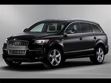 Audi Q7 2015 by 2015 Audi Q7 Start Up And Review 3 0 L Supercharged V6