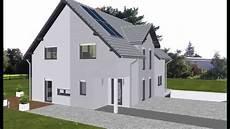 Bungalow Mit Garage Im Keller by Wolf Haus Geplant Emi Support Einfamilienhaus Mit