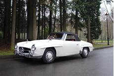 Mercedes Models Covering 50 Years Coming To Historic