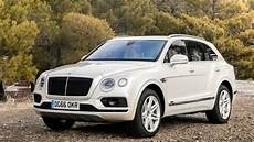 2017 bentley bentayga v8 429 hp ultimate luxury