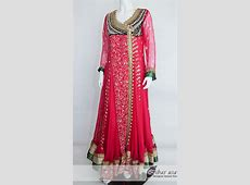 Designers Party Dresses 2015 for Girls. Pakistani Gown