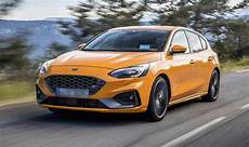 New Ford Focus St 2019 Price Specs And Performance