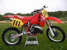 Honda Cr 500 Moto Related Motocross Forums Message