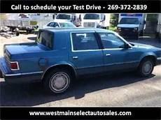 how can i learn about cars 1992 dodge caravan head up display 1992 dodge dynasty used cars kalamazoo mi youtube