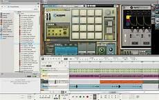 Propellerhead Reason 8 Daw Software Demo Sweetwater