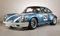 Porsche 911 St - porsche 911 st limited circa 1971