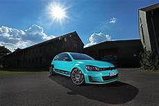 Would You Park This Vw Golf Gti Mk7 Your Garage