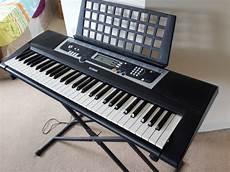 Yamaha Ypt 210 Keyboardpiano For Sale For Sale In Artane