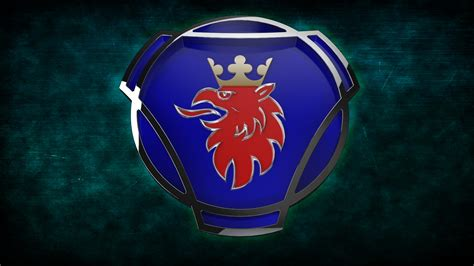 Scania Logos