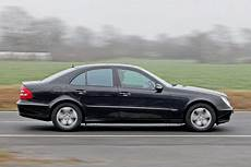 mercedes e klasse w211 gebrauchtwagen test autobild de