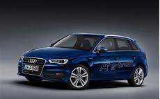 Audi Unveils Cng Gas Powered A3 G With 808 Mile Range