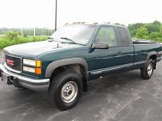 all car manuals free 1997 gmc 2500 electronic throttle control 1996 gmc sierra 2500 sle extended cab 4x4 data info and specs gtcarlot com