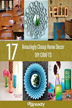 Home Decor Ideas Craft by Cheap Home Decor Ideas Diy Projects Craft Ideas How To S