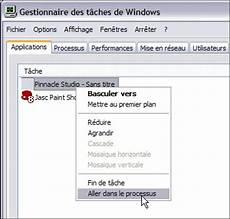 Changer La Priorit 233 D Un Programme Windows Xp