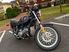 A Classic Bmw R65