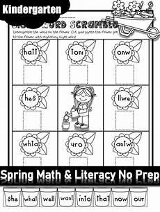 decimal worksheets 7160 math and literacy no prep printables kindergarten distance learning math math