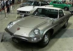 Japan Classic Car Gallery Mazda Cosmo Sport