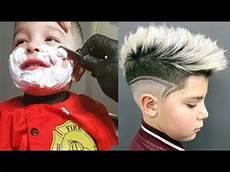 Kinder Jungen Haarschnitt - erstaunliche kinder jungen haarschnitt tolle designs und
