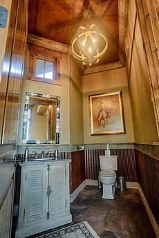 Bathroom Ideas Using Corrugated Metal by 126 Best Corrugated Metal Decorating Ideas Images On