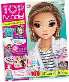 Top Model Heft - topmodel magazine mars 2016 version allemande