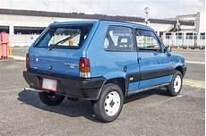 1990 Fiat Panda 4x4 Ie Manual Jdm Import Lhd Free