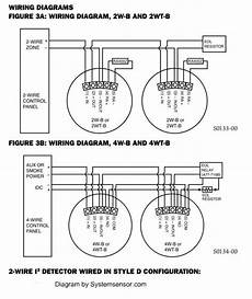 how to wire smoke detectors in series diagram wiring diagram and schematic diagram images