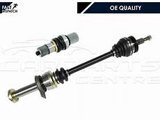 for transporter t5 1 9 tdi right driver offside drive