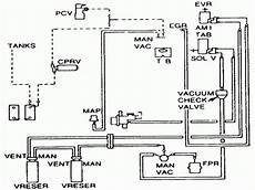 ford vacuum system diagram 1993 ford f 350 vacuum lines diagram wiring forums
