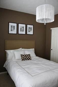 bedroom with brown walls contemporary bedroom behr mocha latte