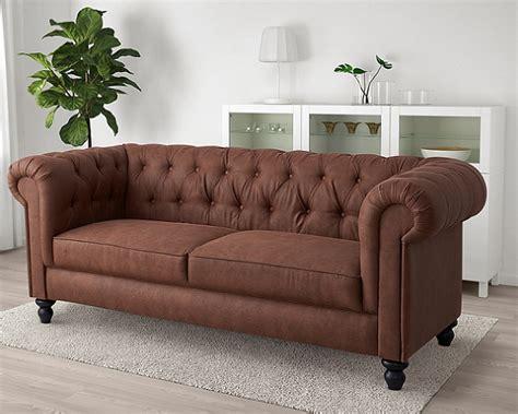 Encuentra El Sofá Chester Perfecto, Un Clásico Para El Salón