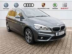 Bmw 218i Grand Tourer Sport Line Led Navi Climat Pdc
