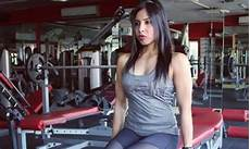 fitness model ankita ankita singh body builder fitness model success story