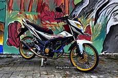 Modifikasi Motor Sonic by Modifikasi Sonic 28 Gambar