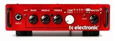 Tc Electronic Bh250 250 Watt Compact Bass Sweetwater