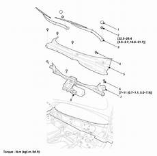 service manuals schematics 2007 hyundai tiburon windshield wipe control hyundai tucson front wiper motor components and components location windshield wiper washer